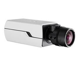 140万日夜型枪型网络摄像机