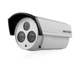 1080pICR红外防水筒型数字摄像机